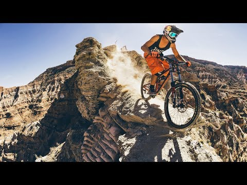 Red Bull Rampage 2017   Best Of   Compilation   Best Freeride and Downhill [HD]