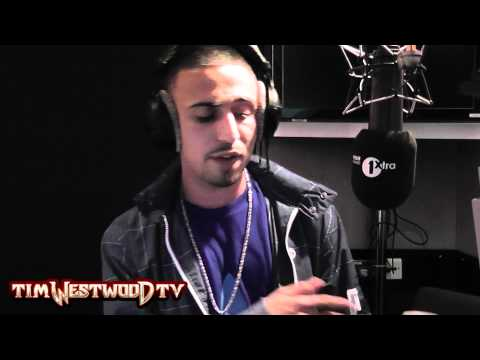 Adam Deacon *HOT* freestyle  Westwood