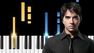 Luis Fonsi & Demi Lovato - Échame La Culpa - Piano Tutorial