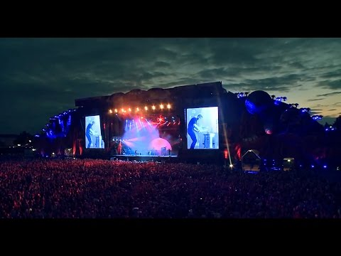 Volume am FM4 Frequency Festival 2014 - Aftermovie