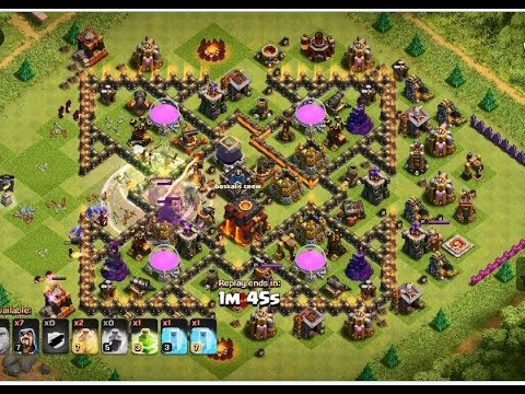 Clash Of Clans Clans By Chip Juegos Kizi Friv 2 Youtube