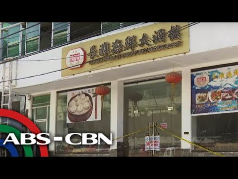 Chinese businesses pop up in Boracay after island reopens | ANC