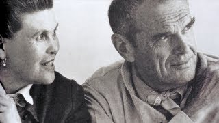 Charles And Ray Eames // Eames Lounge Chair : Craft