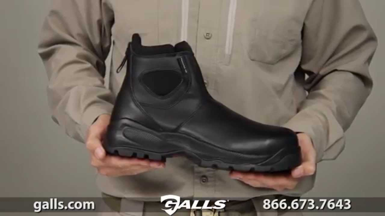 3edcee553bbb 5.11 Tactical Company 2.0 Comp Toe Boot at Galls - FW409 - YouTube