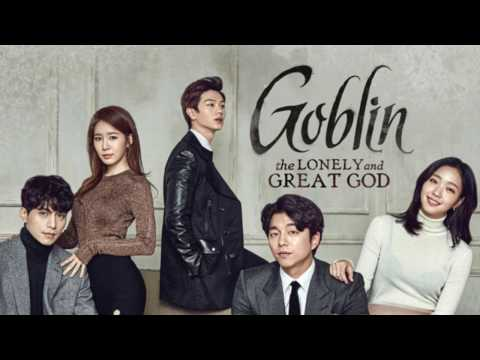 Goblin Ost Stay with me (English Version)