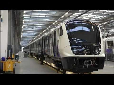 West Midlands: Bombardier to build new West Midlands franchise trains