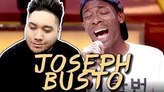 Video Joseph Busto (Choi Jun Seob) - Saldaga (살다가) SG Wannabe Cover [ICanSeeYourVoice3] REACTION!!! download MP3, 3GP, MP4, WEBM, AVI, FLV Agustus 2018