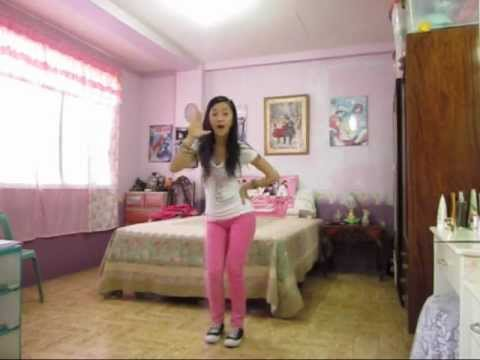 Girls` Generation (소녀시대) SNSD - Gee Dance Cover