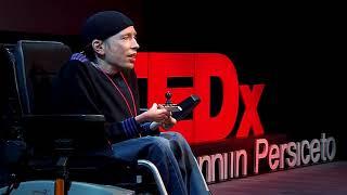 Io posso essere una risorsa per il paese? | Maximiliano Ulivieri | TEDxSanGiovanniInPersiceto