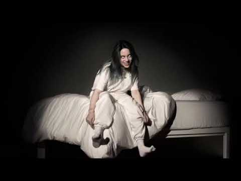 Billie Eilish - All Good Girls Go To Hell [ 1 Hour ]