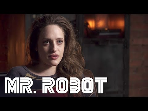 Mr. Robot: Season 3   Carly Chaikin