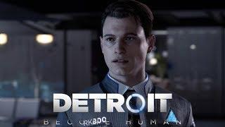 Detroit: Become Human (17) Ostatnia szansa