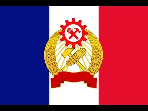 HOI4/Kaiserreich V.5.4 Red France- Part 5: Commune-Entente War