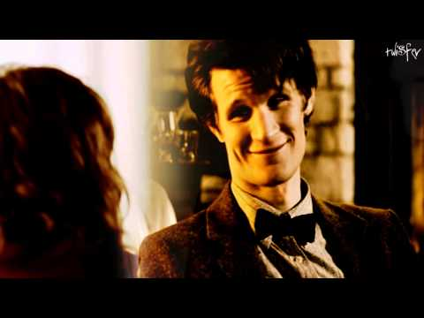 the doctor & river song  its the wrong time