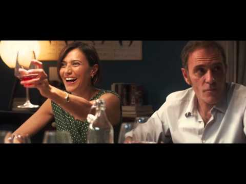 "Perfetti Sconosciuti - Official Trailer - 120"" diferentes remakes de una misma película"