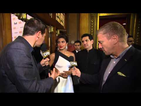 TIFF 2014: Priyanka Chopra on role in 'Mary Kom'