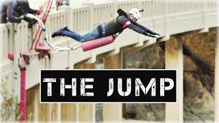 The Jump // CineVlog Ep. 5 // BRIDGE DIVING