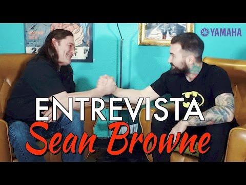 Entrevista Sean Browne - Marketing Manager at Yamaha