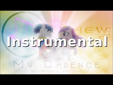 Matthew Mosier - My Cadence (Instrumental) [Ft. Megaphoric and ismBoF]