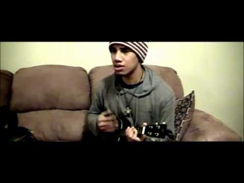 "Barab Harris - ""Remember Me"" Cover (Lucky Dube)"