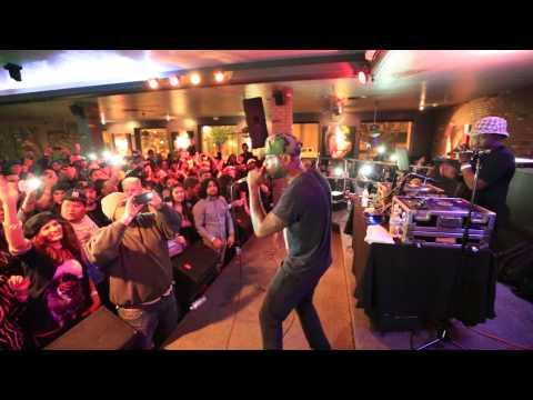 Talib Kweli - The Blast (live)