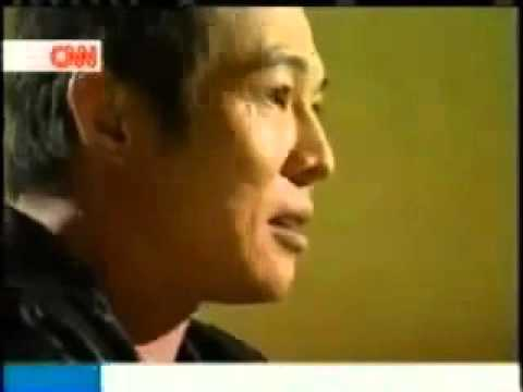 CNN采访李连杰Jet Li's interview by CNN