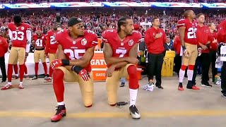 Kaepernick, Reid Settle Collusion Lawsuits With NFL