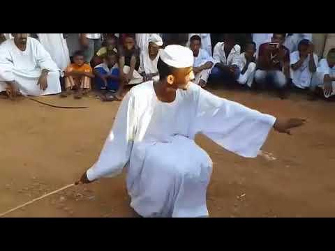 sudanese folklore       عرضة سودانية رائعة thumbnail