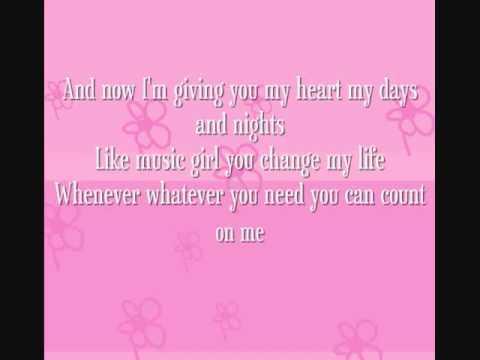 MC Magic  Princess with lyrics