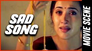 Manasthan - Sad Song | Sarathkumar |  Sakshi Sivanand |  Abbas
