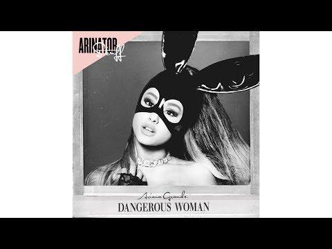 Ariana Grande - Sometimes (Official Instrumental)