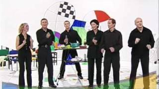 Download Pagauk Kampa | Lietuviškos estrados improvizacija Mp3