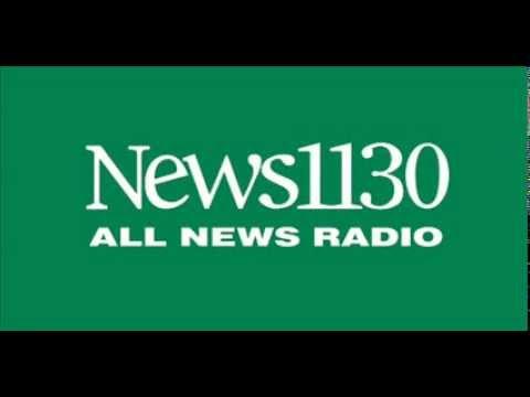 ecoSCRUB Featured on News 1130 All News Radio