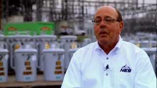 NES Testimonial Video - Nashville May Floods, May 2010
