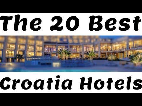 Best Croatia Hotels 2019: YOUR Top 20 Hotels In Croatia