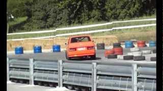 Alfa 33 racing... Boxer sound !