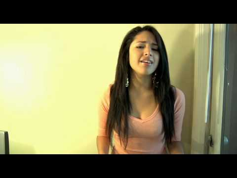 Jasmine V s Alicia Keys Sleeping with a Broken Heart