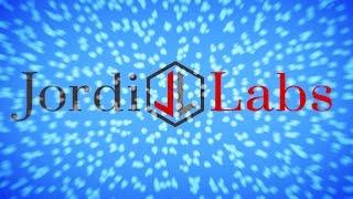 Jordi Labs - Company highlights animation
