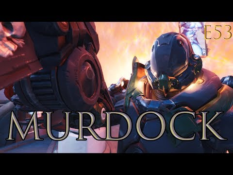 Paragon : Murdock Commando | Full Match Gameplay E53