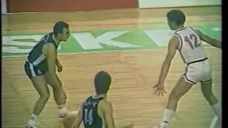 EUROBASKET 1987  ΝΙΚΟΣ ΓΚΑΛΗΣ