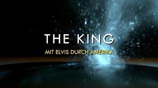 The King - Mit Elvis durch Amerika - Trailer 1 - Englisch/English - UT Deutsch