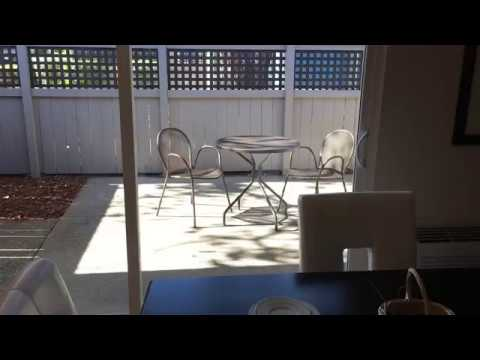Reserve at mountain view apartments mountain view ca 2 bedroom renovated youtube for Mountain view 2 bedroom apartments