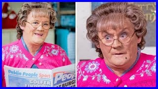 Mrs Brown's Boys New Year's Day special: Brendan O'Carroll hits back at backlash   BS NEWS