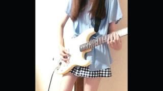 ナイトメアのLost in blueの咲人さんパートを弾いてみました。 音と動画...