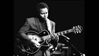 George Benson - We All Remember Wes (1978)