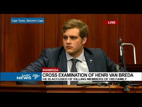 Henri van Breda murder trial cross-examination: Part 1