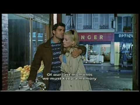 "Love theme from ""Les parapluies de Cherbourg"" (1964)"