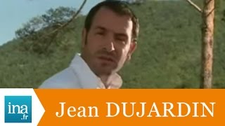 "Jean Dujardin ""Mariages"" - Archive INA"