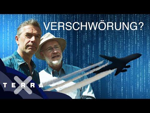 Verschwörungstheorien - Ein Fall für Lesch & Steffens   Ganze Folge Terra X