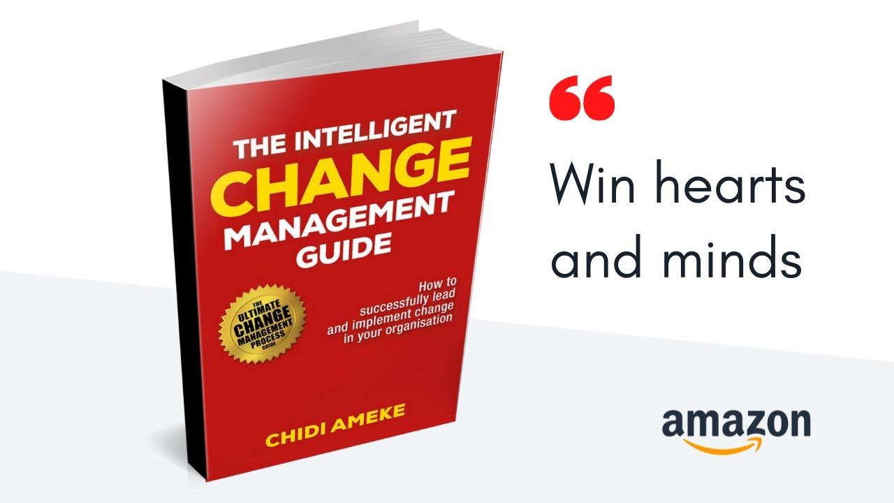 Change Management Process - Part One